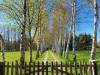 Hunte - Heide - Hügelgräber, Foto: Johannes Kretzschmar