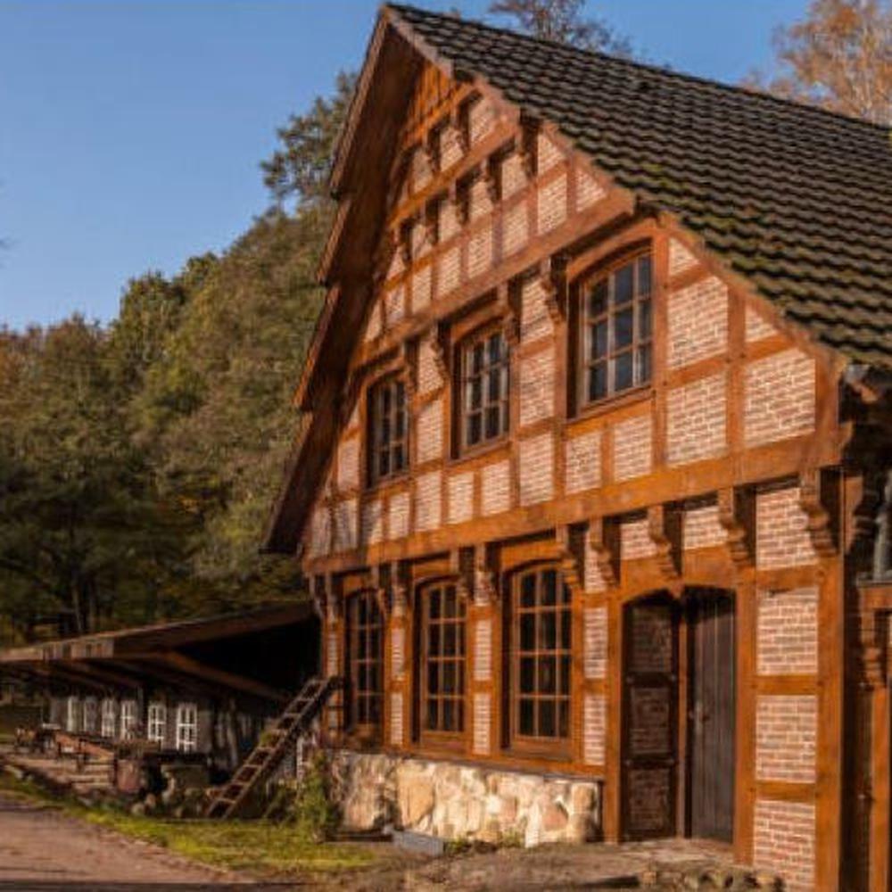 Kokenmühle. Foto: Raissa Wischnewski