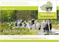 Handbuch zur Radroute der Megalithkultur