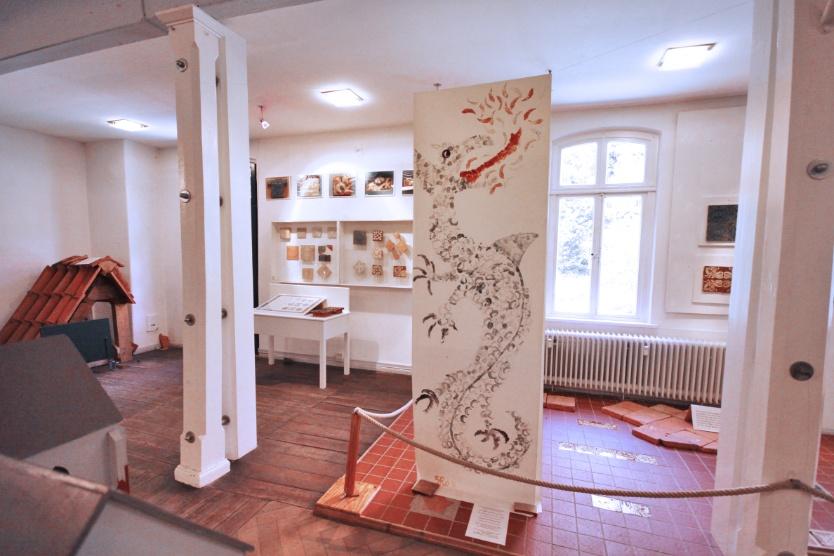 Kloster Hude, Museum