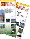 Route um Oldenburg